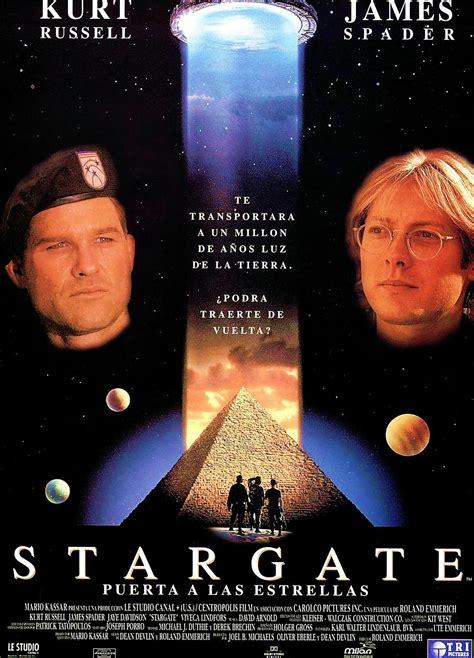 stargate la porta delle stelle stargate 1994