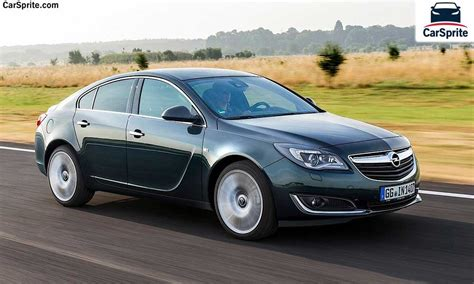 opel egypt opel insignia 2017 prices and specifications in egypt