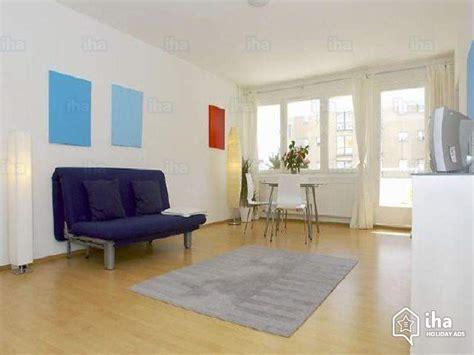 appartamenti a berlino vacanze appartamento in affitto a berlino iha 37887