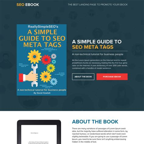 which format of ebook is best e book landing page design templates to increase sales of