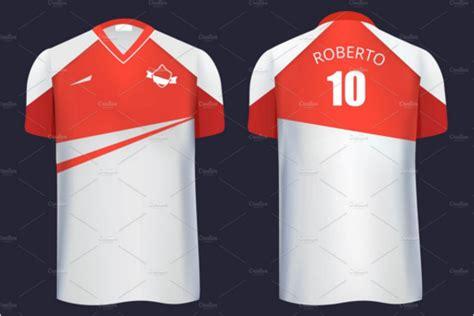 uniform design mockup 16 football jersey mockups templates free psd download