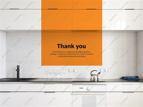 powerpoint templates kitchen kitchen ppt goodpello