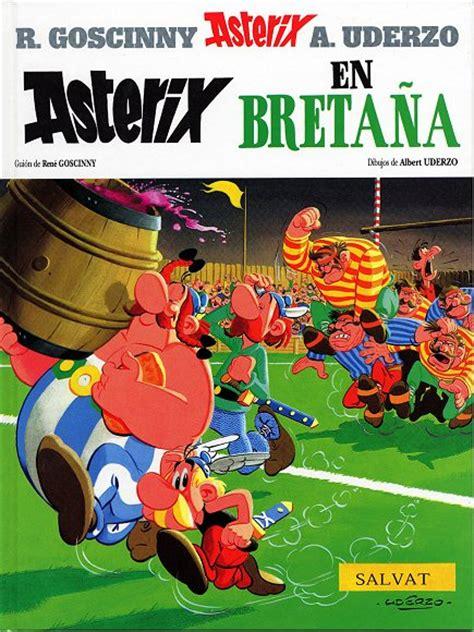 asterix spanish asterix en ast 233 rix colecci 243 n la colecci 243 n de los 225 lbumes de ast 233 rix el galo ast 233 rix en breta 241 a