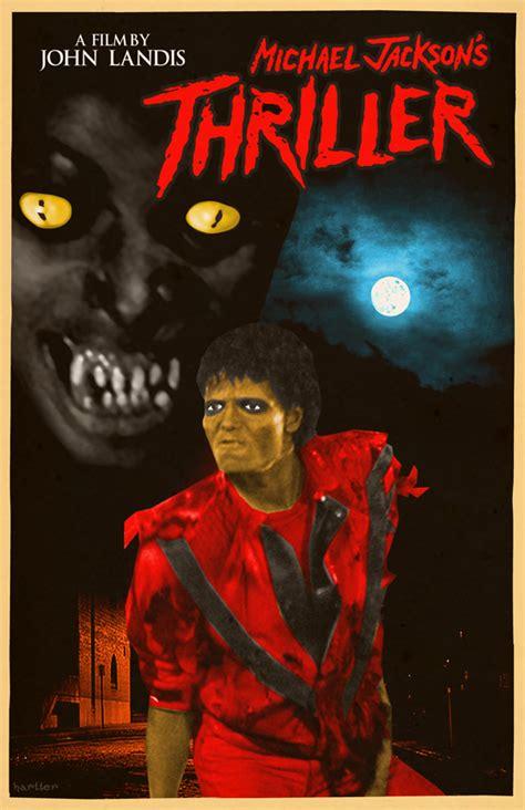 jackson thriller 5 books michael jackson thriller by hartter on deviantart