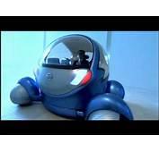 Future Car Nissan Pivo With Inbuilt Robot HD  YouTube
