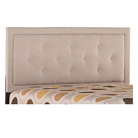 bed bath and beyond headboards hillsdale becker headboard with frame bed bath beyond