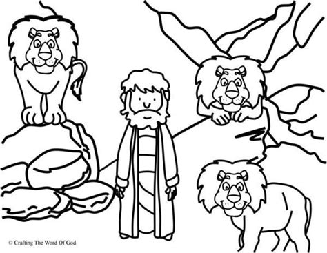 Daniel 3 Coloring Page by Daniel In The Lions Den Coloring Page Pre K
