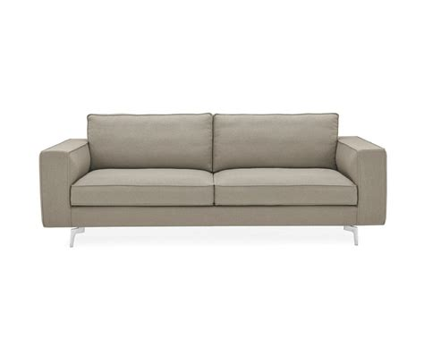 square couch open base squarish modular sofa square calligaris cs 3371