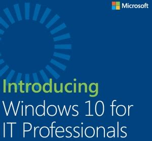 supporting windows 10 books start learning windows 10 with a free book gizmo s freeware