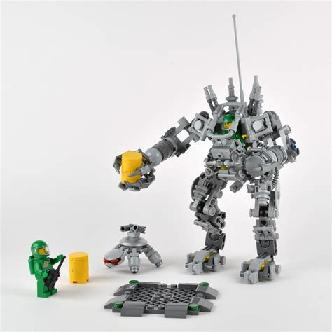 Lego Ideas 21109 Exo Suit 21109 exo suit page 3 lego ideas cuusoo brickpicker