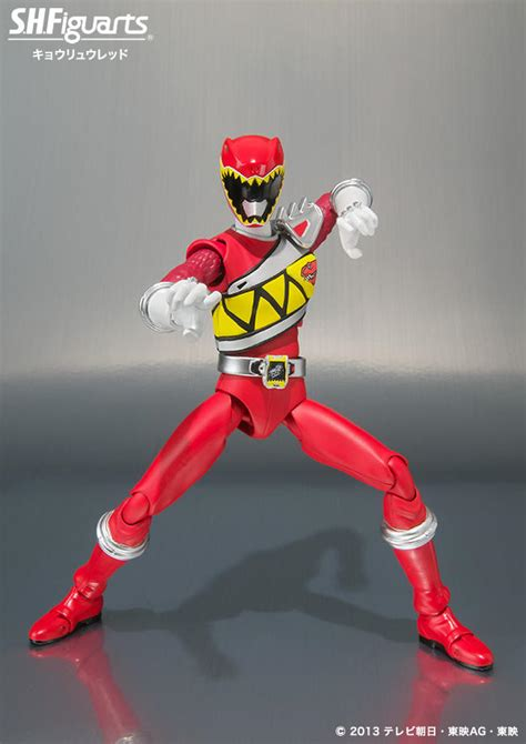 S H Figuarts Kyoryuger top 5 gifts for your power rangers fan tokunation