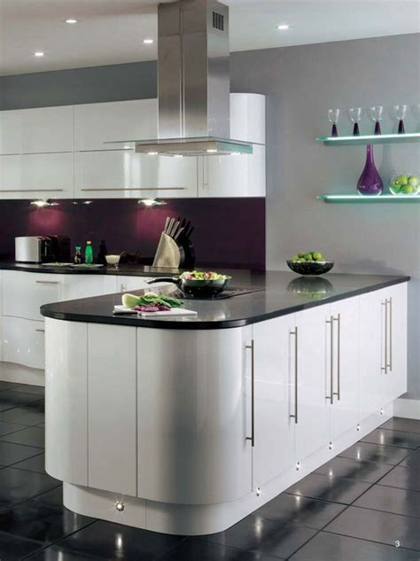 kitchen worktop designs top 3 colour schemes to complement a black sparkle kitchen