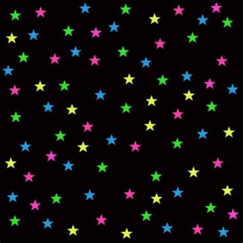 wallpaper colorful stars stars black colourful design picture and wallpaper work