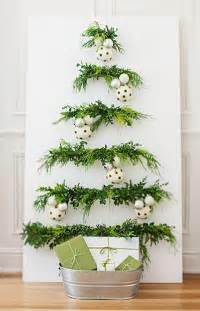ideas para hacer arboles de navidad 6 225 rboles de navidad diferentes decoraci 243 n de interiores