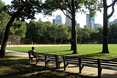 central park bench top 10 places to visit in new york the gypsy s passport