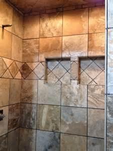 custom walk in shower 1
