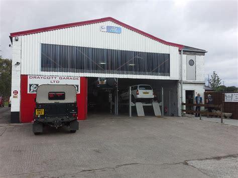 Draycott Garage draycott garage ltd in dursley approved garages