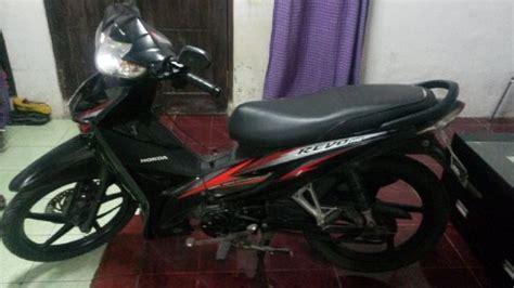 Absolut Revo Tahun 2012 by Honda Absolut Revo 2012 Jual Motor Revo Absolute Jakarta