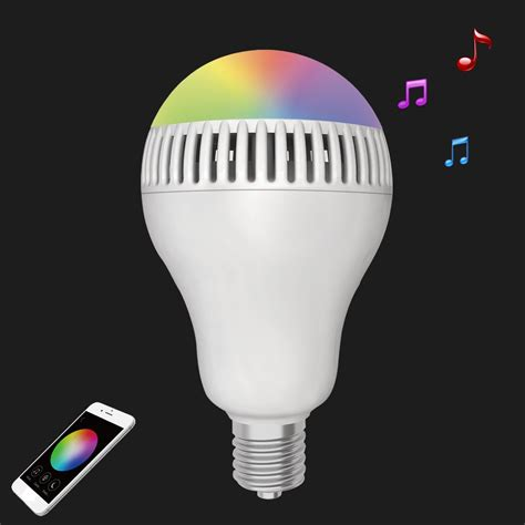 blackweb lighted bluetooth speaker review review 1byone bluetooth smart led w speaker
