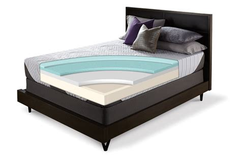icomfort bed reviews brilliant icomfort bed mattress sale