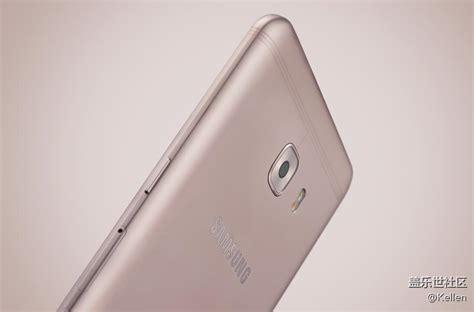 C Samsung C9 Pro Samsung Galaxy C9 Pro Surfaces With New Antenna Design