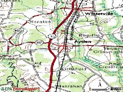 ayden nc map ayden carolina nc 28513 profile population maps