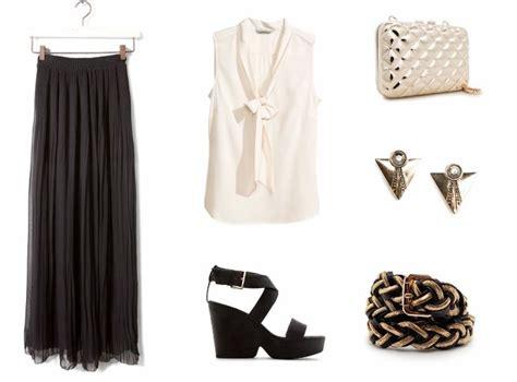 como combinar una falda larga 184 best lo m 237 o images on pinterest casual wear