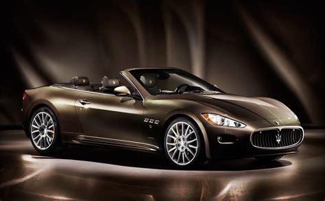 Maserati Grancabrio Fendi Uncrate