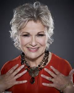 julie walters hairstyle julie scrumptious old age embrace it says julie walters