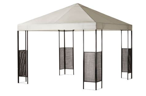 gazebo ikea prezzi gazebo ikea outdoor moderno gazebo e tende da sole