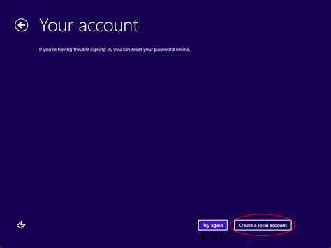install windows 10 local account windows admin center how to install windows 10 technical