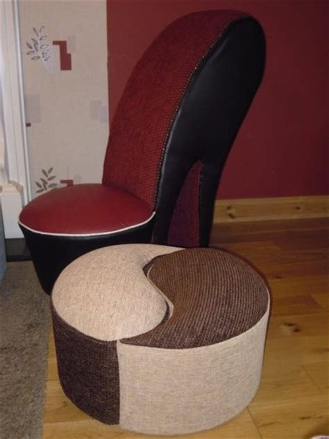 high heel shoe chair for sale for sale in kanturk cork