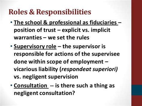 school counselor responsibilities ethics update for school counselors