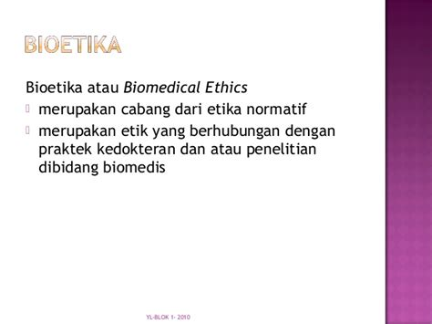 Contoh Bio Etika | kp 1 1 3 3 kaidah dasar bioetika