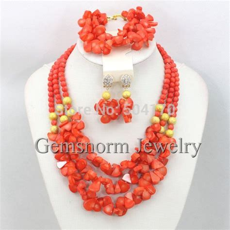 nigerian bridal bead necklaces 50 pictures latest designs latest nigerian wedding beads newhairstylesformen2014 com