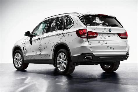 car bmw x5 bmw announces bulletproof x5 security plus digital trends
