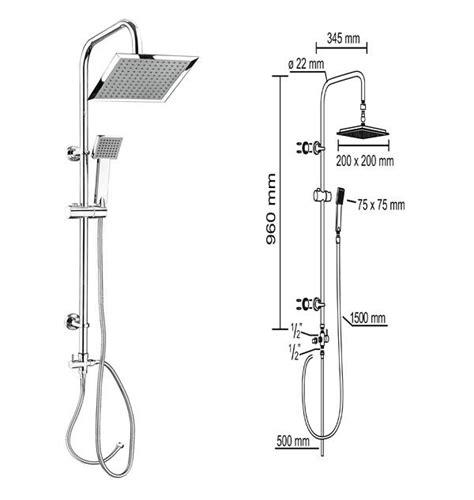 soffioni per docce soffioni doccia caratteristiche e prezzi