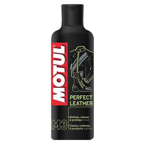 motul  perfect leather deri temizleme losyonu  ml