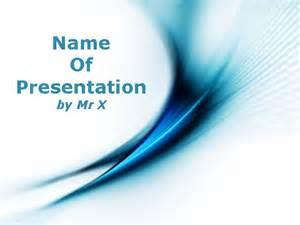 Powerpoint Vorlage Blau Blau Aussaugheber Powerpoint Vorlage Power Point Vorlagen De