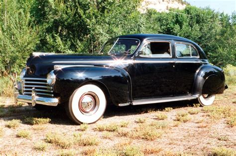 robert chrysler robert mcatee s 1941 chrysler crown imperial town sedan