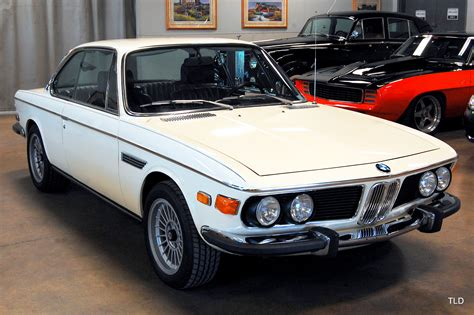 Bmw 3 0 Cs by 1972 Bmw 3 0 Cs