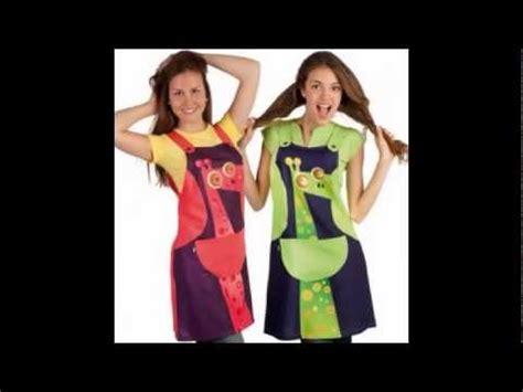 imagenes de mandiles de profesoras ropa laboral para maestras youtube