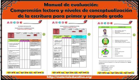 manual de layout en español excelente manual de evaluaci 243 n comprensi 243 n lectora y