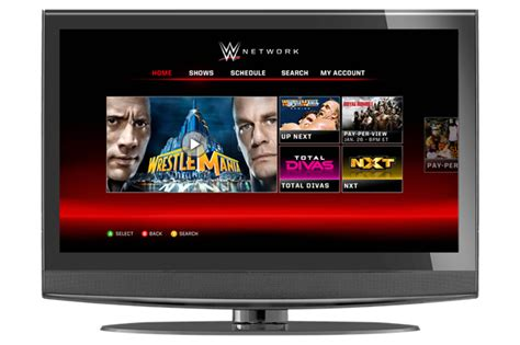 bull tv and network bring pounding to
