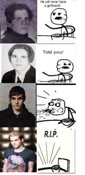 Ben Barnes Music Mikey Way And The Cereal Guy By Musicinmehsoul On Deviantart