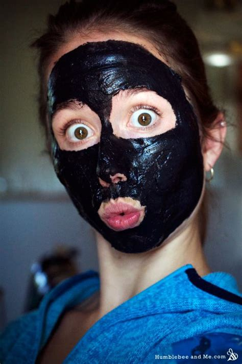 diy cleansing mask diy clay clay masks and charcoal on