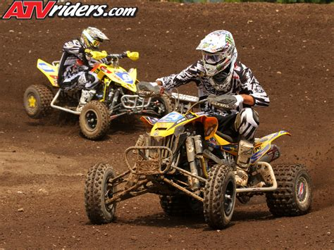 how much do pro motocross riders pro atv s faster than pro bikes at redbud the dumbgeon