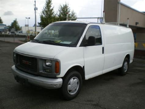 airbag deployment 1996 gmc savana 3500 on board diagnostic system service manual how fix replacement 1999 gmc savana 3500 for a valve gasket how to repair