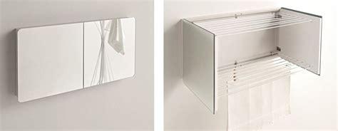 stendibiancheria da bagno per bagno o lavanderia soluzioni per stendere in casa