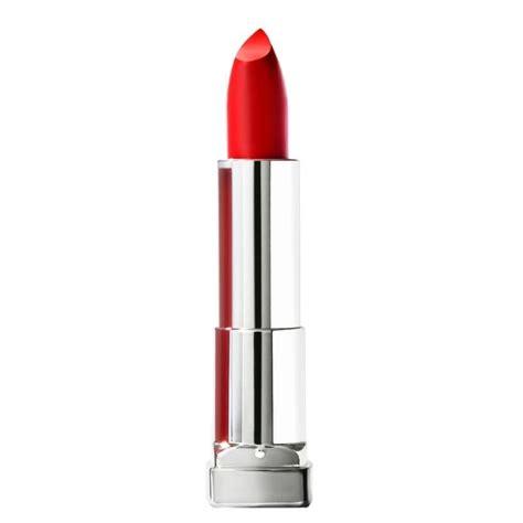 maybelline color sensational lipstick maybelline color sensational lipstick 382 for me matte